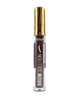 Ruby Rose Brow Solution Solução para Sobrancelha Medium 3,0g - HB8403-MEDIUM