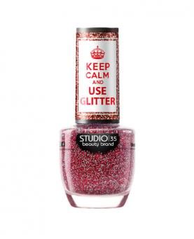 Studio35 Glitter 2 #DIADEMALDADE 9ml - 90008