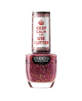 Studio35 Glitter 2 #ALTOASTRAL 9ml - 90007