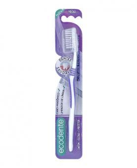 Ecodente Escova Dental Dentes Saudáveis - ED10014