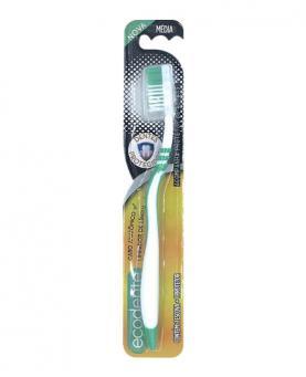 Ecodente Escova Dental Dentes Protegidos - ED10019