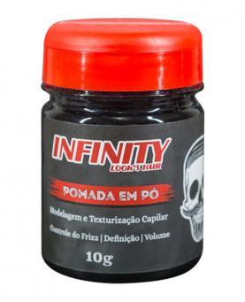 Infinity Pomada Modeladora em Pó 10g - 79305