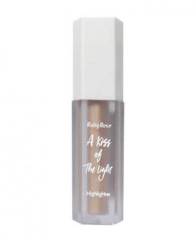 Ruby Rose Iluminador A Kiss of the Light Cor Precious 04 - HB8099-4
