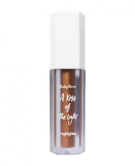 Ruby Rose Iluminador A Kiss of the Light Cor Spicy 06 - HB8099-6