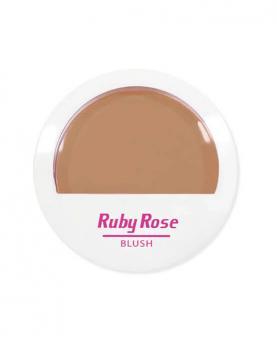 Ruby Rose Paleta Mini Blush Profissional Cor 04 - HB6104-04