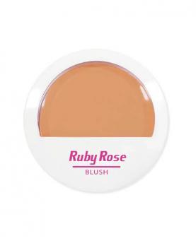 Ruby Rose Paleta Mini Blush Profissional Cor 05- HB6104-05