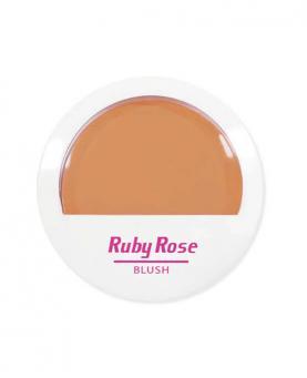 Ruby Rose Paleta Mini Blush Profissional Cor 06- HB6104-06