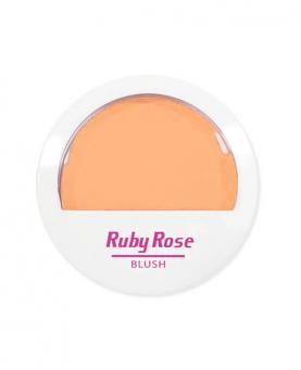 Ruby Rose Paleta Mini Blush Profissional Cor 26- HB6104-26
