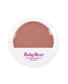 Ruby Rose Paleta Mini Blush Profissional Cor 27 - HB6104-27
