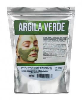 Stillo Argila Verde 500g - 91289
