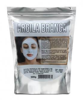 Stillo Argila Branca 500g - 91289