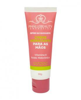 Phállebeauty Creme Hidratante para as mãos 50g - PH022
