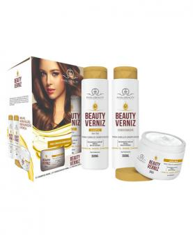 Phállebeauty Kit Beauty Verniz com 03 unidades - PH0112