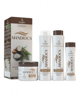 Bio Instinto Kit Mandioca com 04 unidades - 86840