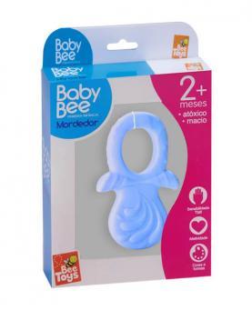 Baby Bee Mordedor Sortidos Cores Sortidas - B0311