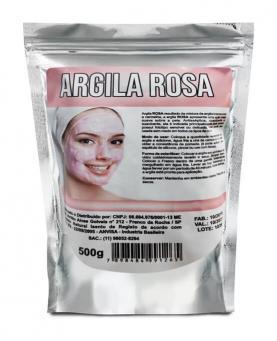 Stillo Argila Rosa 500g - 91265