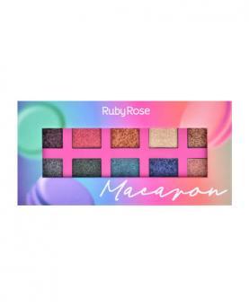 Ruby Rose Paleta de Sombra Maracon - HB1052