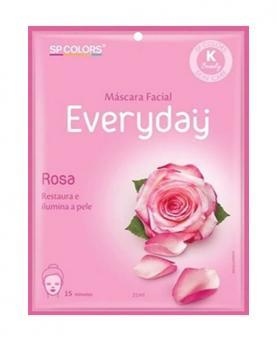 Sp Colors Máscara Facial Rosa 21ml - EV001