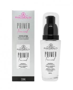 Phállebeauty Primer Facial Efeito Lifiting 30ml - PH0160
