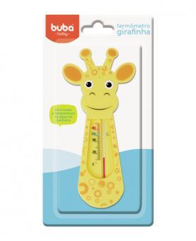 Buba Termômetro Banheira Girafa - 5240