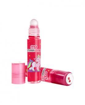 Maria Pink Brilho Labial Unicórnio 5,5ml - MP10012