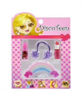 Discoteen Kit Make Sport - 86503-D