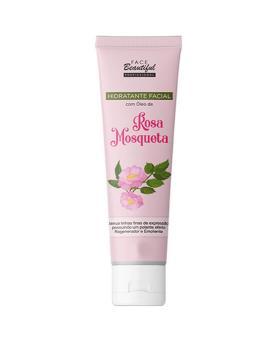 Face Beautiful Hidratante Facial Rosa Mosqueta 60ml - 36014