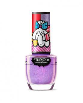 Studio35 Romero Britto 3 #MEUFLOQUINHO 9ml - 10195