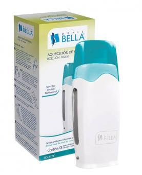 Depil Bella Aquecedor de Cera Roll-on - PA1093