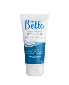 Depil Bella Creme Azuleno 50g - 3334
