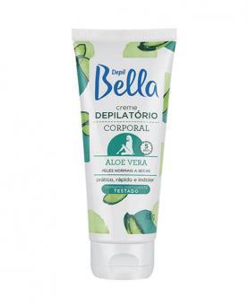 Depil Bella Creme Depilatório Corporal Aloe Vera 100g - 8503