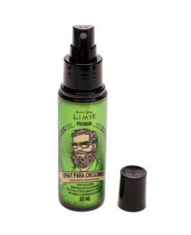Limye Spray para Crescimento 60ml - 40117