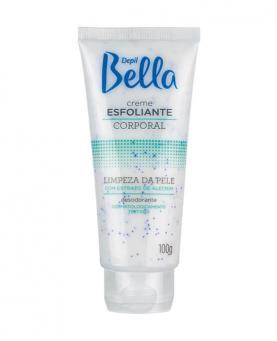 Depil Bella Creme Esfoliante Corporal Alecrim 100g - PA1322