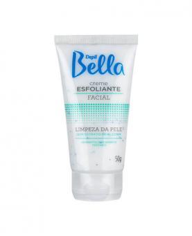 Depil Bella Creme Esfoliante Facial Alecrim 50g - PA1321