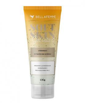 Bella Femme Gel Vitamina C com Extratos de Acerola 100ml - BF80043