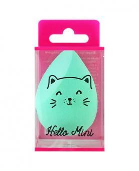 Hello Mini Esponja Chanfrada para Maquiagem - RL03