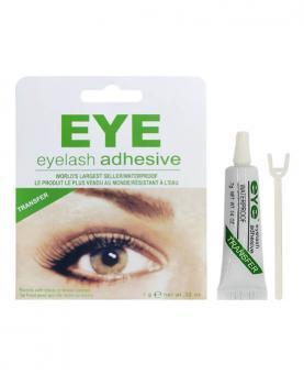 Meliny Cola para Cílios Postiços Eye Transparente À Prova D'Água 7g - 84308