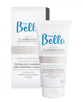 Depil Bella Sérum Clareador 40g - PA1265