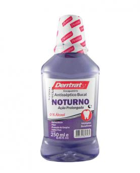 Dentrat Enxaguante Bucal Noturno 250ml - 43264