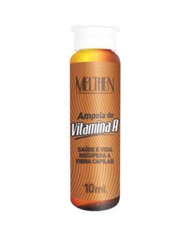 Melthen Ampola Capilar Vitamiana A 10ml - 4299