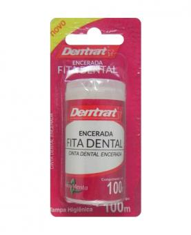 Dentrat Fita Dental 100m - 41116