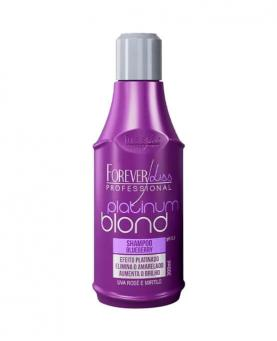 Forever Liss Platinum Blond Shampoo 300ml - 7083