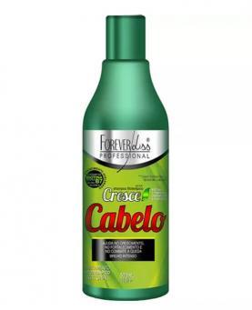 Forever Liss Cresce Cabelo Shampoo 500ml - 7694