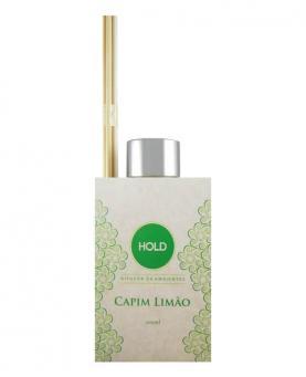 Hold Difusor de Ambiente Capim Limão 200ml - 201656