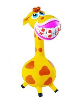 Latoy Mordedor Sorrisão Girafita - 50033
