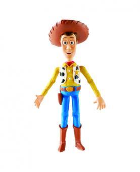 Latoy Mordedor Turma Toy Story - 11005-WOODY