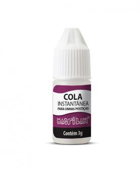 Macrilan Cola para Unhas 3g - CA003