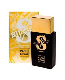 Paris Elysees Men Billion 100ml - 2678