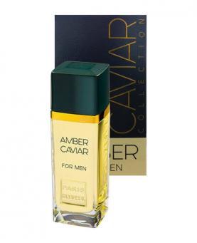 Paris Elysees Men Caviar Amber 100ml - 3194