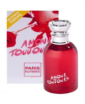 Paris Elysees Woman Amour Toujours 100ml - 2012